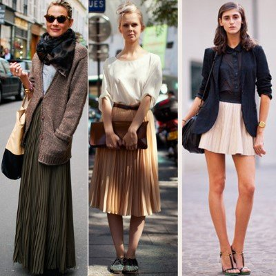 Different Types of Skirts3