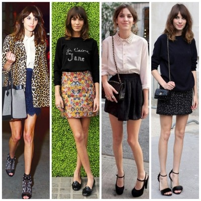Different Types of Skirts4