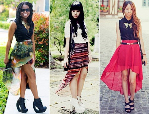 Different Types of Skirts7