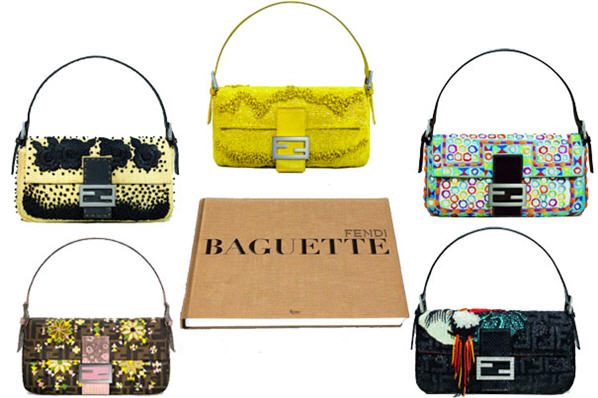 Baguettes fashion glossary know your bags