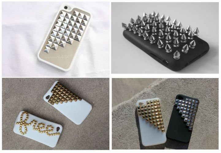 Fashion Term - Meaning of Rivet