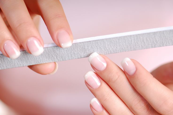 Fixes for Chipped Nail Polish