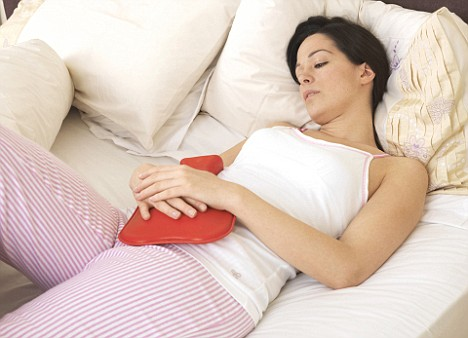 Home Remedies For Period Pain