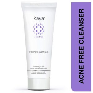 Kaya Clinic Acne Free Purifying Cleanser