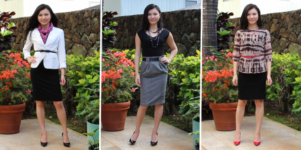 Style your LBD