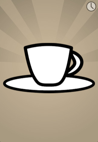The Coffee Counter App