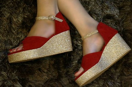 The Wedges