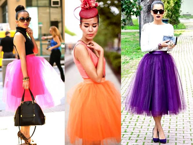colored-tulle