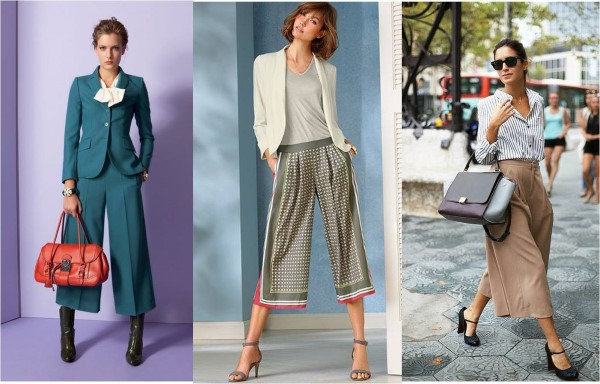 how to wear culottes4