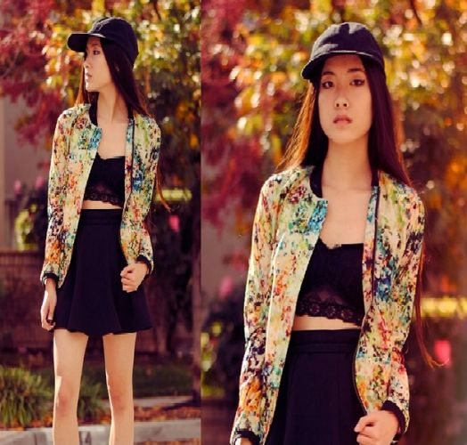 look book dylan H