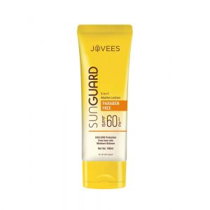 Jovees Argan Sun Guard Lotion