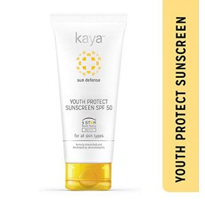 Kaya Clinic Youth Protect Sunscreen Plus