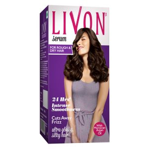 Livon Serum for Dry and Unruly Hair