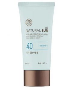The Face Shop Natural Sun Eco Super Perfect Sun Cream with SPF 40 and PA+++