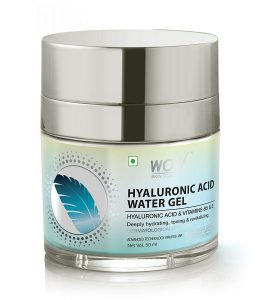 WOW Skin Science Hyaluronic Acid Water Gel for Hydration