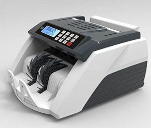 Ooze JN1682UV-MG LCD Note-Money Counting Machine