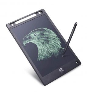Techleads LCD Writing Screen Tablet Drawing Board for Kids