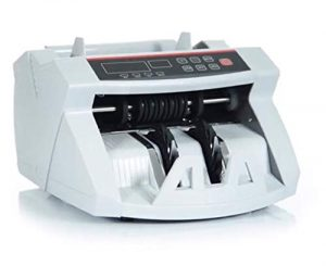 ooze Note Counting :Currency Counting Machine
