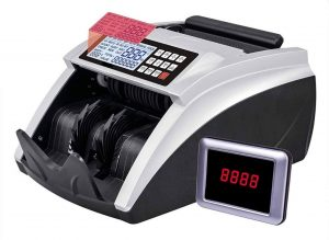 swaggers Latest Updated Money counting machine